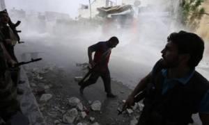 Διεθνής Αμνηστία: «Εγκλήματα κατά της ανθρωπότητας» στο Χαλέπι