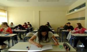 Πανελλήνιες 2015: Στην τελική ευθεία οι μαθητές για τις πανελλαδικές εξετάσεις