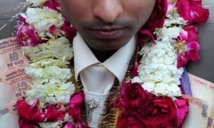 Απέτυχε στο τεστ λίγο πριν το γάμο και τον... παράτησε η νύφη!