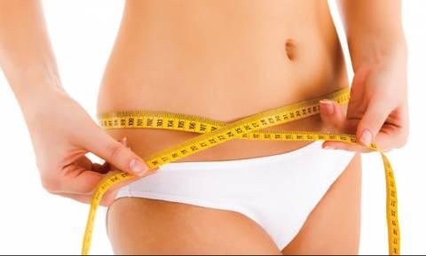 Νέα έρευνα λέει ότι λίγα κιλά παραπάνω τελικά κάνουν καλό!