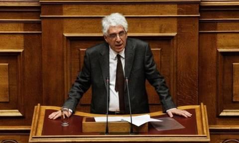 Παρασκευόπουλος: Δρομολογείται η μετεγκατάσταση των δικαστηρίων Πειραιά