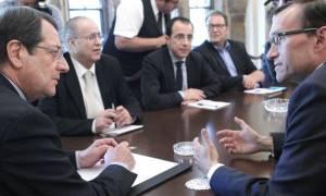 Σε τροχιά επανέναρξης οι συνομιλίες για το Κυπριακό
