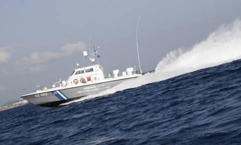 Ναύπακτος: Πτώμα γυναίκας εντοπίστηκε στη θάλασσα