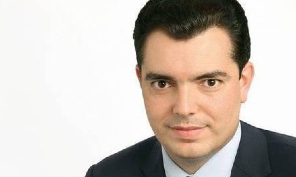 Φωκαΐδης: Κυπριακό, ενεργειακά, τρομοκρατία συζήτησε στο Ομάν