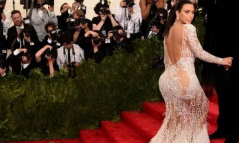Η Kim Kardashian αντέγραψε τη Beyonce για το Met Gala look της!