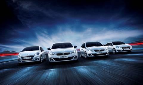 Peugeot: Πρωταγωνιστεί και στις Εταιρικές Πωλήσεις