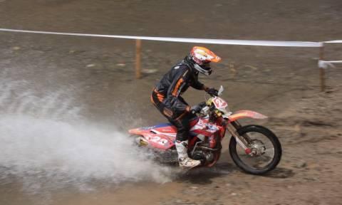 Παν.Πρωτάθλημα Enduro Καστοριά : Η ομάδα Beta σταθερά στο βάθρο (photos)