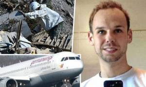 Σοκαριστική αποκάλυψη: Ο Λούμπιτς είχε «προβάρει» τη συντριβή του αεροπλάνου