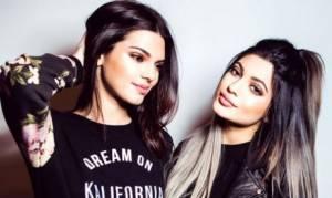 Οι αδερφές Jenner έκαναν αυτό που πολλοί φοβόντουσαν