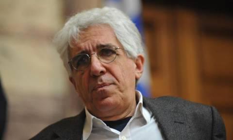 Παρασκευόπουλος: Να εξοικειώσουμε το κοινό με τις αρχές της δικαιοσύνης