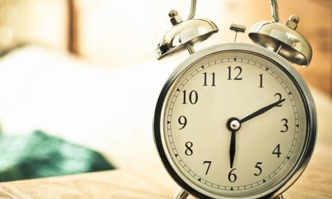 7 κινήσεις για να ξυπνήσεις και να ενεργοποιηθείς