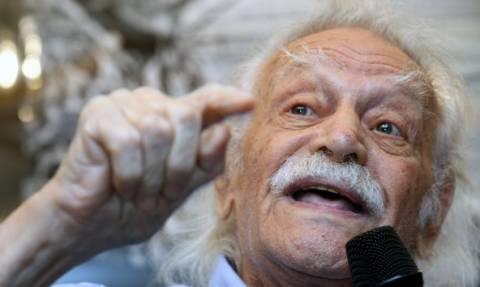 Τη στήριξη των Ελλήνων της Γερμανίας στη διεκδίκηση των αποζημιώσεων ζήτησε ο Γλέζος