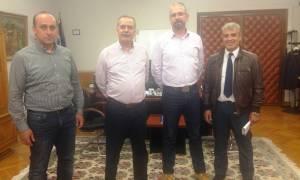 Δέσμευση Μπασκόζου προς νοσηλευτές για προσλήψεις και καθηκοντολόγιο