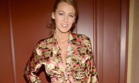 Mυστήριο: Για ποιο λόγο δεν εμφανίστηκε ποτέ στο Met Gala η Blake Lively;