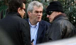 Υφυπουργός Δικαιοσύνης ο Δημήτρης Παπαγγελόπουλος