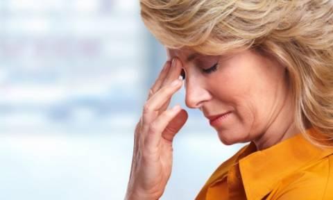 Όταν ο πονοκέφαλος… τυφλώνει