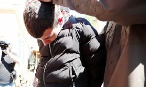 Στις φυλακές Κέρκυρας ο 27χρονος παιδοκτόνος