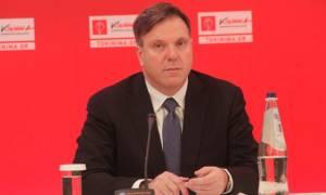 KINHMA: Η κυβέρνηση εξυπηρετεί μικροσυμφέροντα χτυπώντας τη «Διαύγεια»