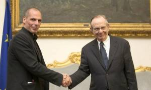 Πάντοαν: Η Ελλάδα θα κάνει ό,τι καλύτερο μπορεί