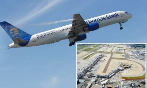 Αναγκαστική προσγείωση αεροσκάφους λόγω… καυγά μεταξύ επιβατών