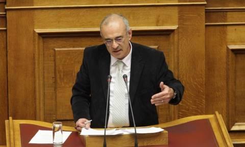 Μάρδας: «Φωτογράφισε» βουλευτές του ΠΑΣΟΚ για την υπόθεση των 80.000 ευρώ