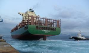 Ιράν: Ελεύθεροι οι ναυτικοί του «κατασχεμένου» πλοίου Maersk Tigris