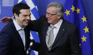 Το ράλι της κυβέρνησης στην τελική ευθεία της συμφωνίας