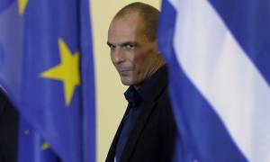 Ο Βαρουφάκης στις Βρυξέλλες με «σχέδιο ανάπτυξης για την Ελλάδα»