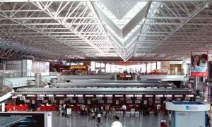 Ρώμη: Πυρκαγιά στο αεροδρόμιο Φιουμιτσίνο - Κλειστό μέχρι νωρίς το απόγευμα