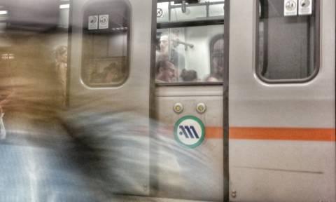 Μέχρι τη «Δουκίσσης Πλακεντίας» το Μετρό το πρωί της Πέμπτης (07/05)