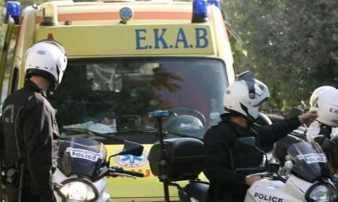 Αλεξανδρούπολη: Μητέρα δύο παιδιών έπεσε από μπαλκόνι