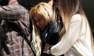 Στην ανακρίτρια οι γονείς της μητέρας της Άννυ - Θα ακολουθήσει η 25χρονη