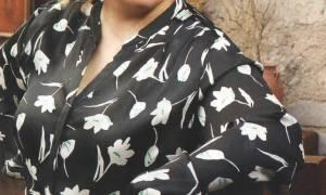 Ελληνίδα ηθοποιός αποκαλύπτει: «Έχω χάσει 25 κιλά σε 7 μήνες - Ζύγιζα 116»