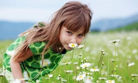 Πέντε πράγματα που πρέπει να γνωρίζετε για τις παιδικές αλλεργίες