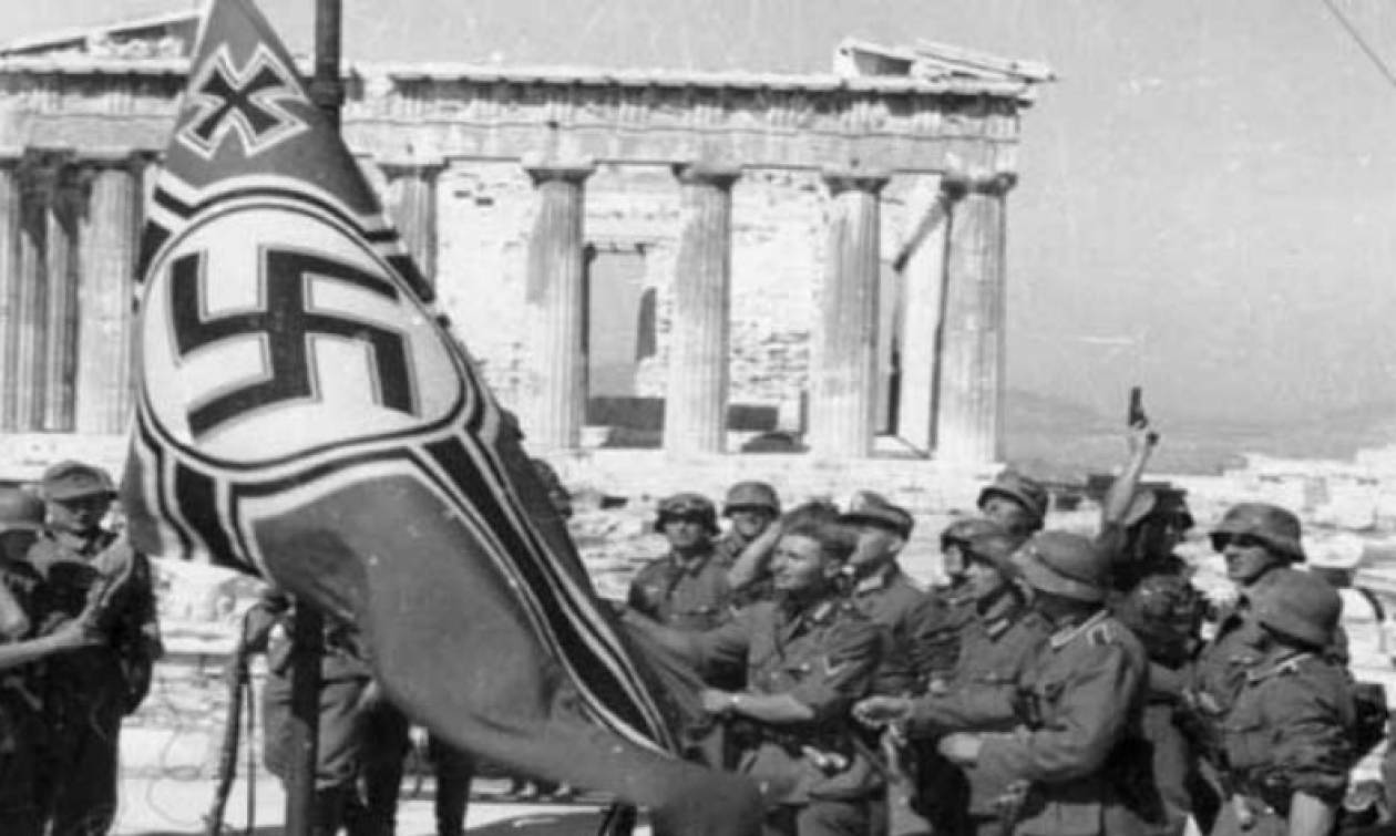 Η Ρωσία στηρίζει την Ελλάδα στη διεκδίκηση των γερμανικών επανορθώσεων