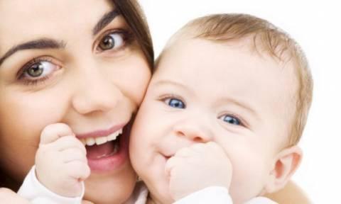 Έρευνα αποκλειστικά για μαμάδες: Δες ποια είναι η καλύτερη χώρα για να γίνεις μαμά!