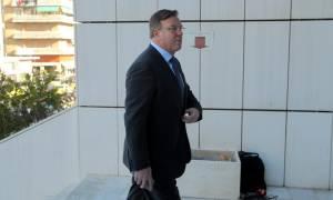 Υπόθεση Βατοπεδίου: Όχι από το δικαστήριο στην κατάθεση του πρώην υπουργού Γ. Πεταλωτή