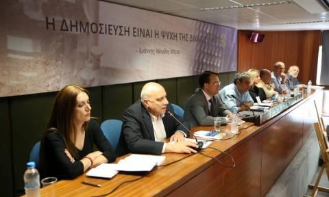 Πιστοποίηση ΜΜΕ με βάση Πρότυπα Ποιότητας -Μια συζήτηση που απαιτεί τόλμη