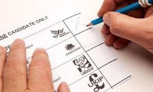 Οι Βρετανοί στην Ελλάδα ψηφίζουν μέσω ίντερνετ