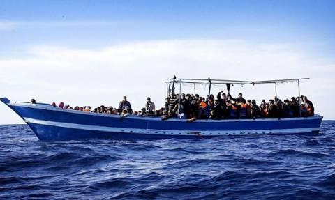 Ιταλία: Εντοπίστηκε πιθανότατα το σκάφος που παρέσυρε στο θάνατο 800 μετανάστες