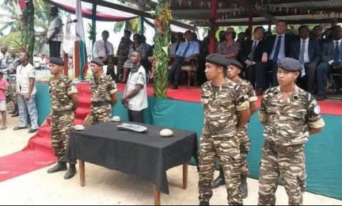 Βρέθηκε θησαυρός διαβόητου πειρατή στη Μαδαγασκάρη
