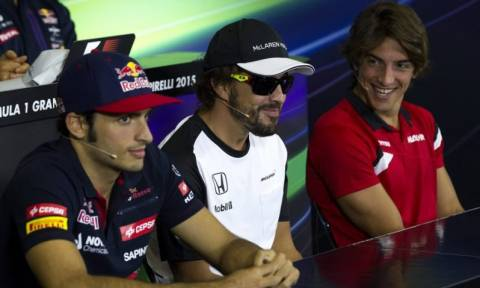 F1 Grand Prix Ισπανίας: Ο Alonso επιστρέφει στον τόπο του ατυχήματος