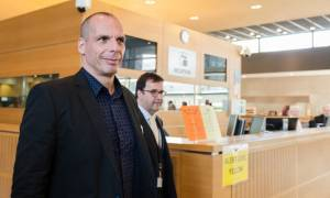Βαρουφάκης: Ποιο είναι το τρίπτυχο που χρειάζεται η Ελλάδα