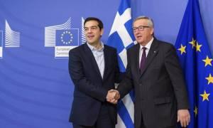 Κοντά σε «λευκό καπνό» στο Eurogroup της Δευτέρας