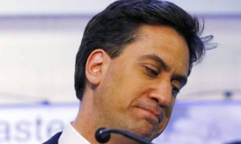 Εκλογές Βρετανία - Μίλιμπαντ: «Δύσκολη βραδιά για τους Εργατικούς»