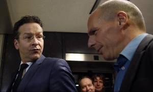 DW: Επιφυλακτικό το Βερολίνο ενόψει του Eurogroup