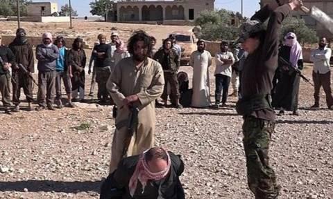 Νέοι αποκεφαλισμοί από το Ισλαμικό Κράτος στη Συρία