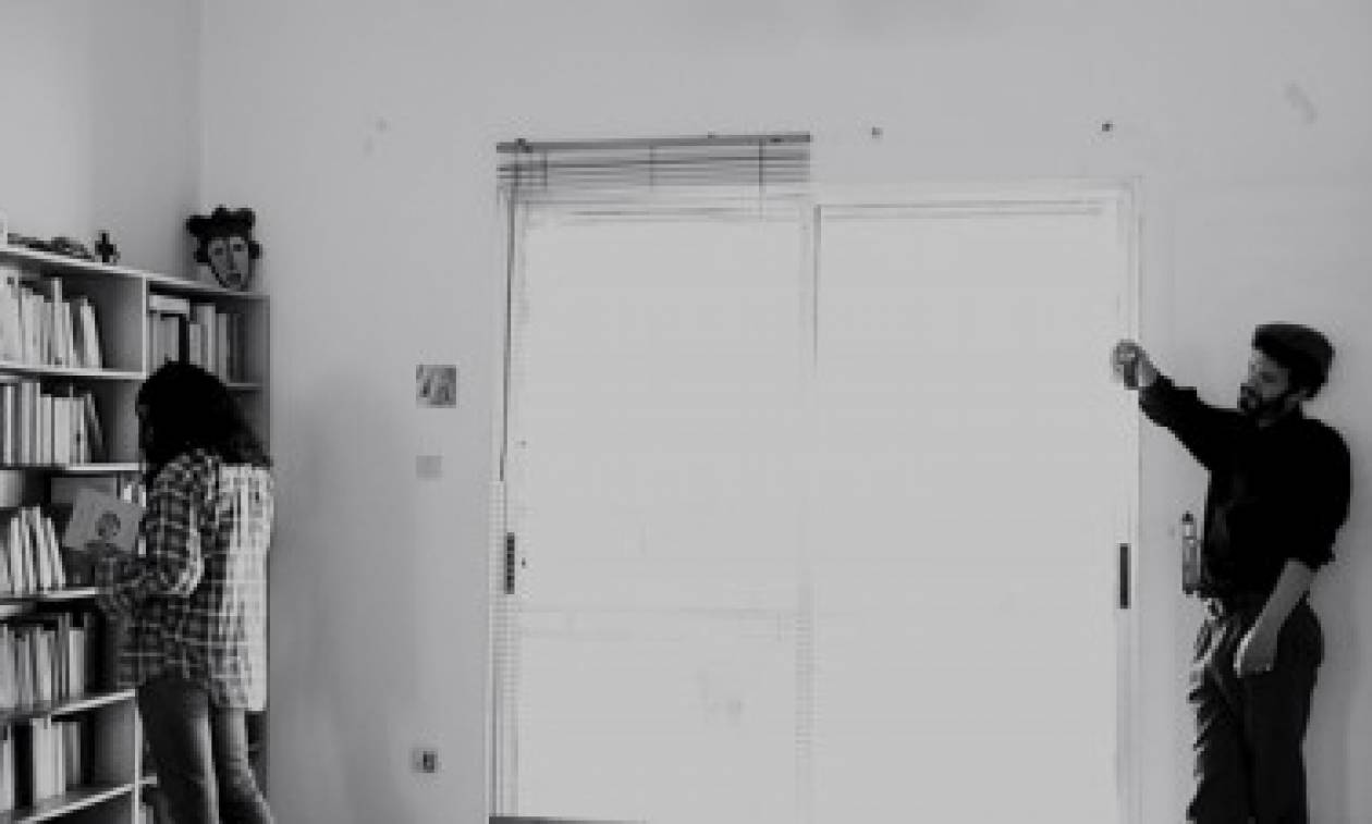 Αφιέρωμα στον Αλγερινό κινηματογραφιστή Ταρίκ Τεγκιά στην Ταινιοθήκη της Ελλάδος