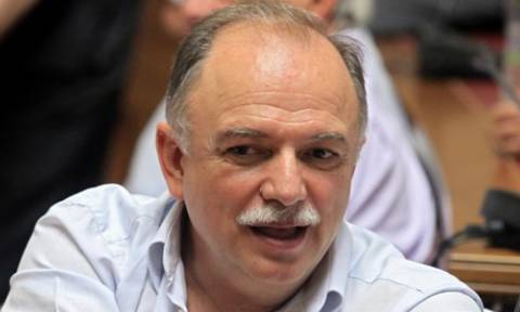 Ερώτηση Παπαδημούλη για την καταδίκη της Ελλάδας για τη νιτρορύπανση των υδάτων