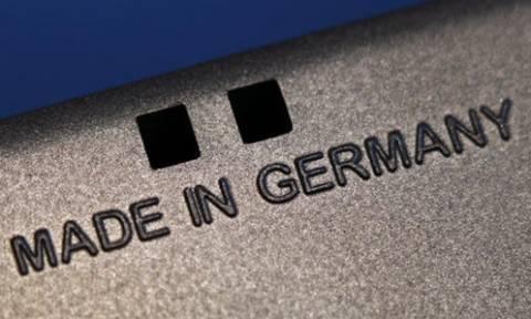 Γερμανία: Αυξημένες εξαγωγές, μείωση βιομηχανικής παραγωγής τον Μάρτιο